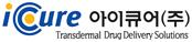 icure transdermal drug delivery solutions